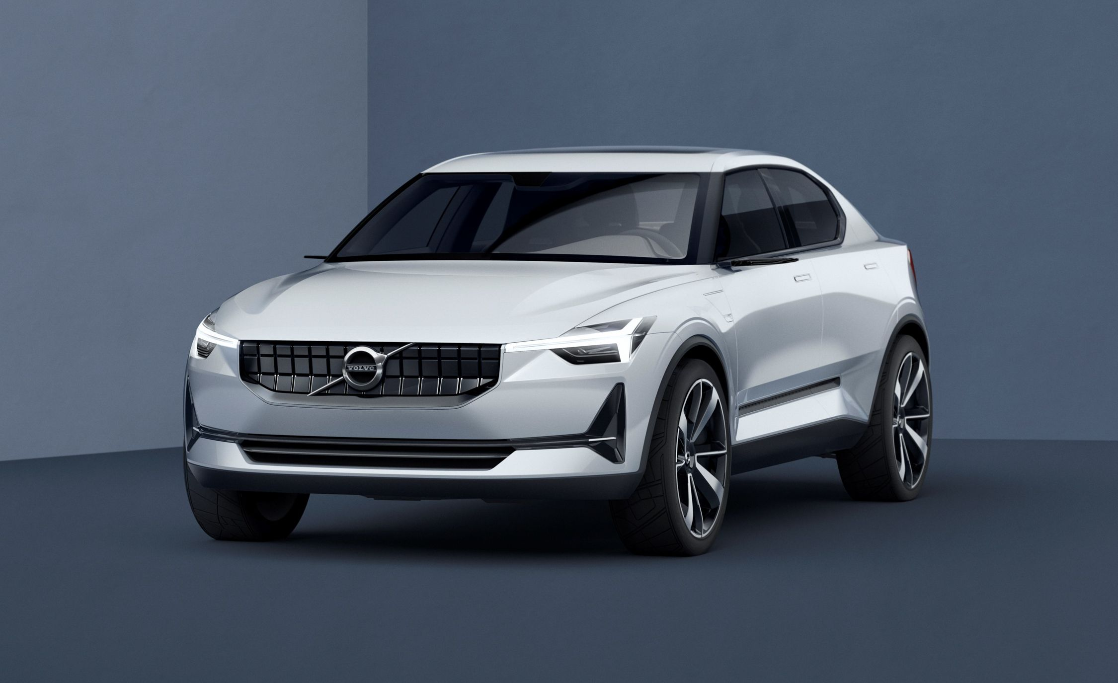 Polestar 2 Electric Vehicle Volvo S New Ev Is Coming Soon