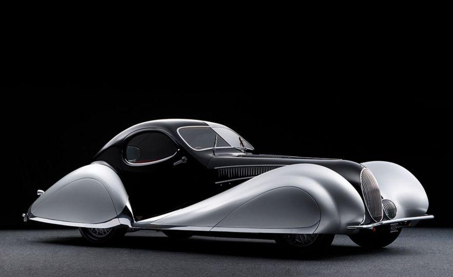 1937 Talbot-Lago T150-C SS - Slide 2
