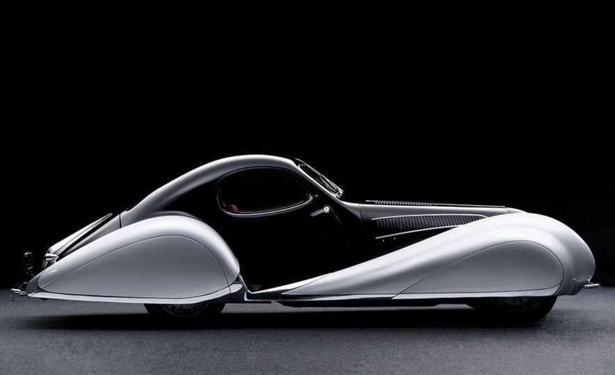 1937 Talbot-Lago T150-C SS - Slide 3