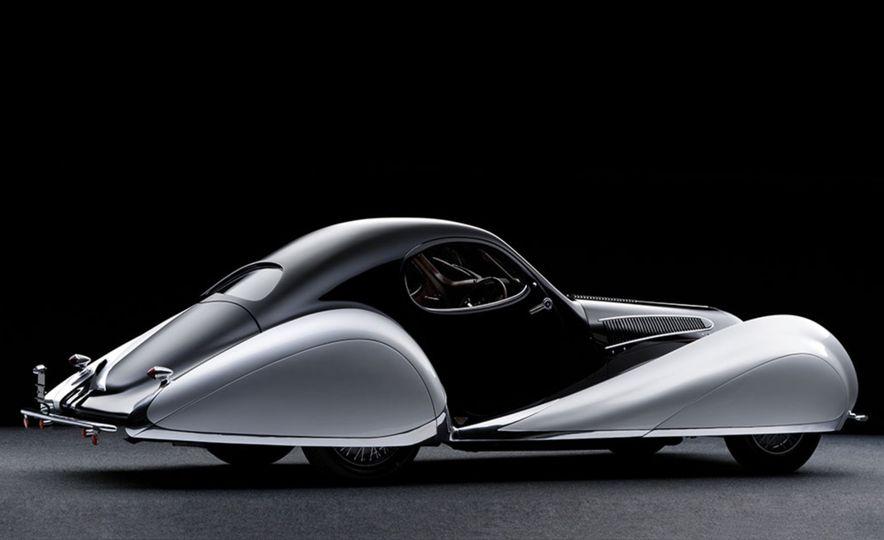 1937 Talbot-Lago T150-C SS - Slide 4