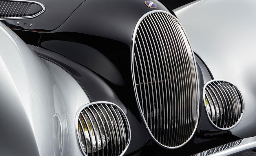 1937 Talbot-Lago T150-C SS - Slide 5