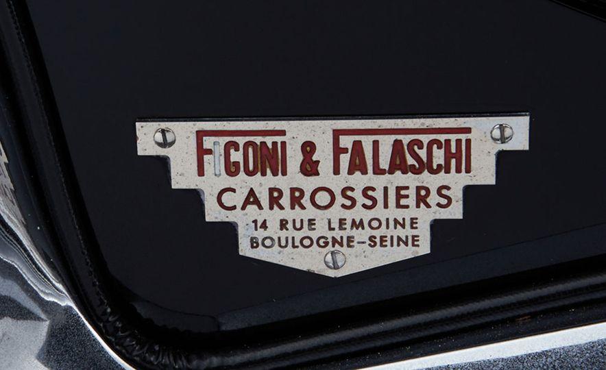 1937 Talbot-Lago T150-C SS - Slide 8