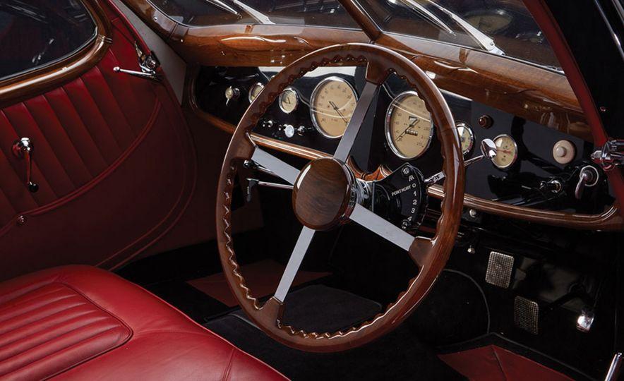 1937 Talbot-Lago T150-C SS - Slide 10