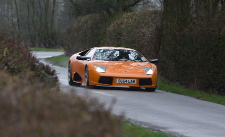 Long-Range Bull: Driving a 250,000-Mile Lamborghini Murcielago – Feature