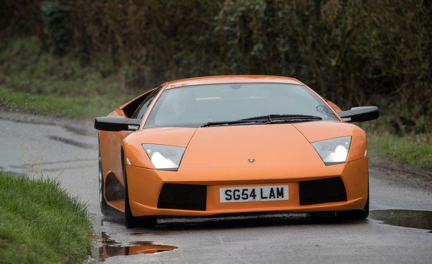 2004 Lamborghini Murcielago - Slide 3