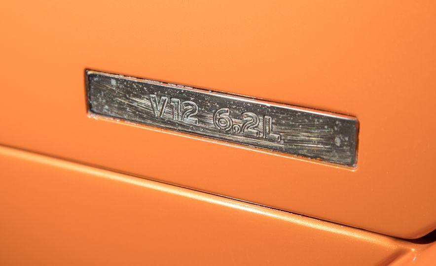2004 Lamborghini Murcielago - Slide 13