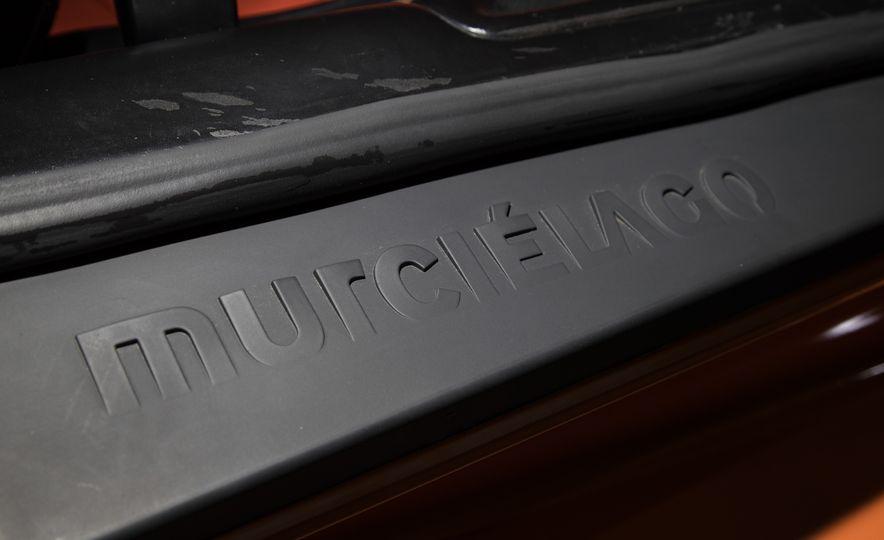 2004 Lamborghini Murcielago - Slide 23