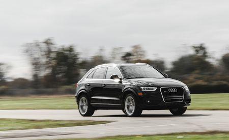 2015 Audi Q3 2.0T Quattro – Instrumented Test