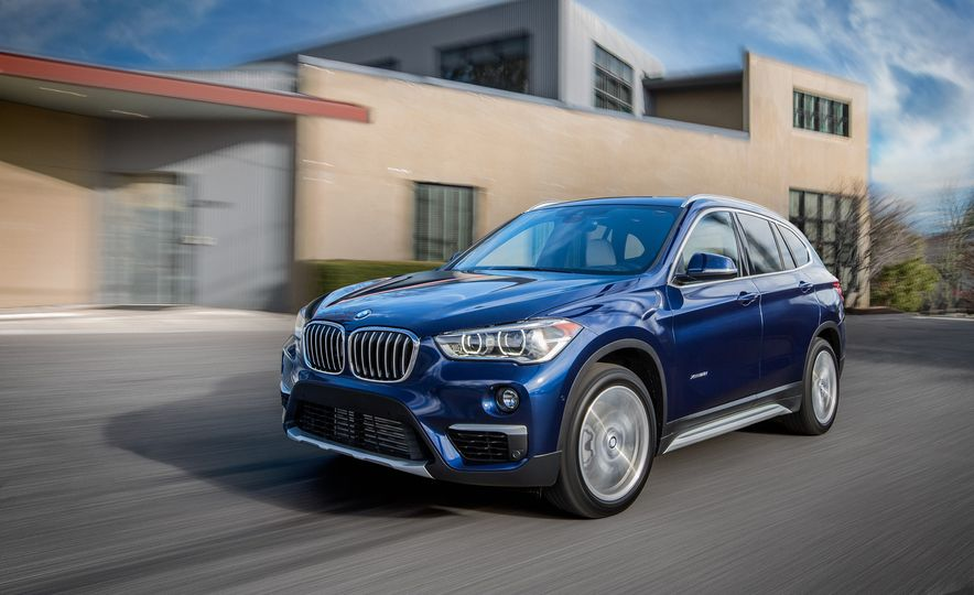 Eight Intriguing Truck and SUV Lease Deals of the Moment - Slide 5
