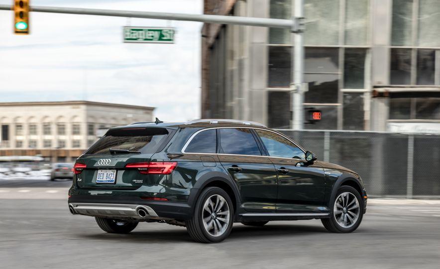 2017 Audi A4 Allroad - Slide 3