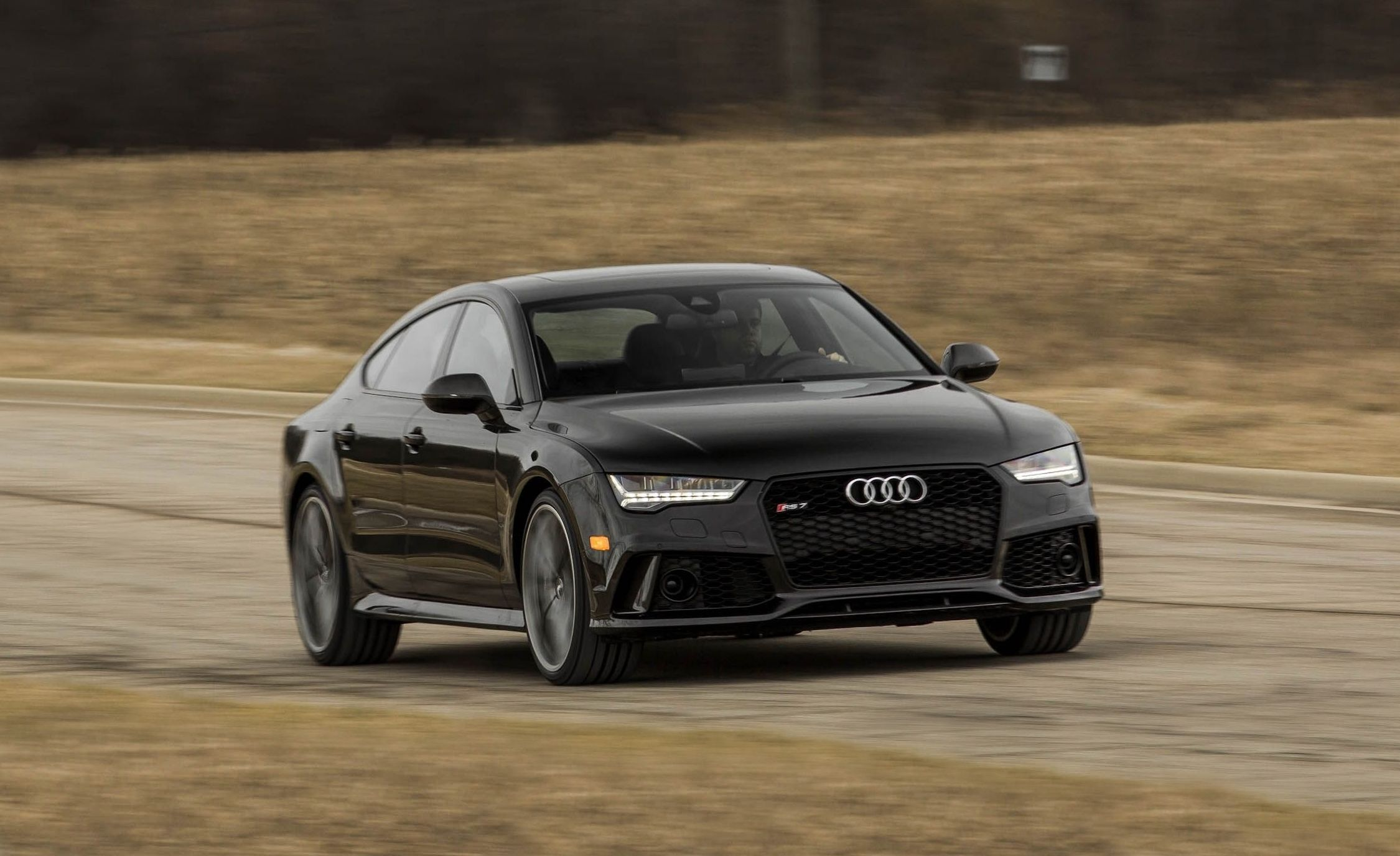 2018 Audi Rs7 Reviews Audi Rs7 Price Photos And Specs Car And