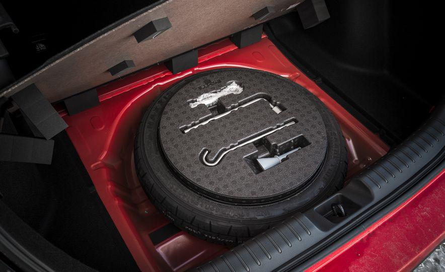 2017 Honda Civic hatchback - Slide 65