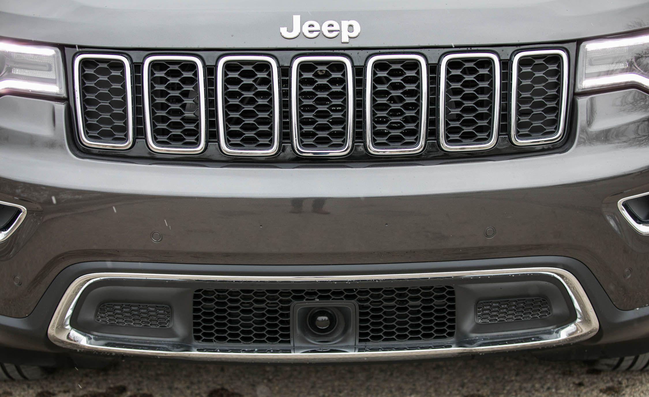 2019 Jeep Grand Cherokee Reviews Jeep Grand Cherokee Price Photos