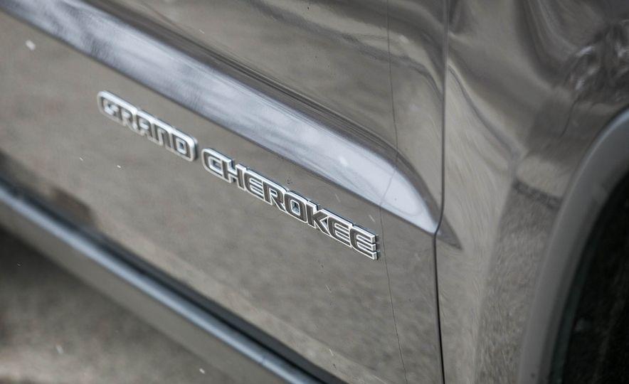 2017 Jeep Grand Cherokee - Slide 26