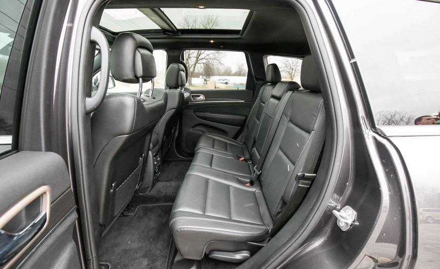2017 Jeep Grand Cherokee - Slide 61