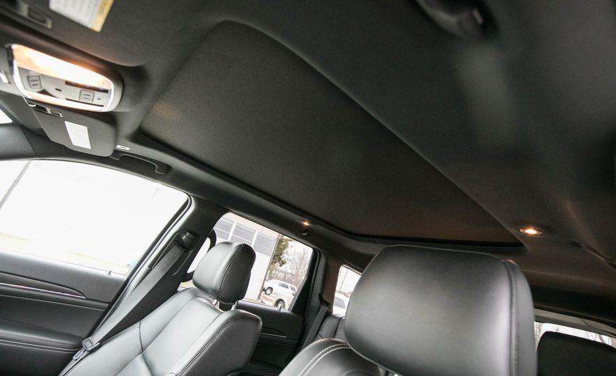 2017 Jeep Grand Cherokee - Slide 65