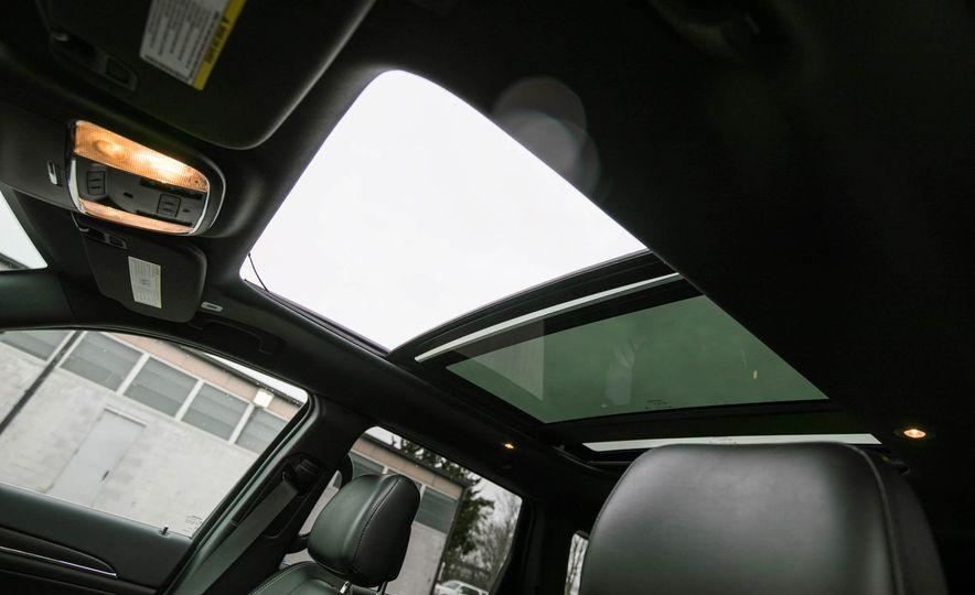 2017 Jeep Grand Cherokee - Slide 67