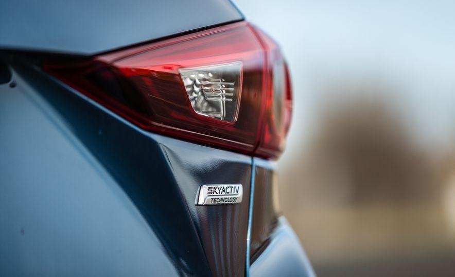 2017 Mazda 3 - Slide 28