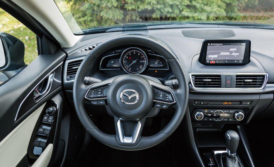 2017 Mazda 3 - Slide 40
