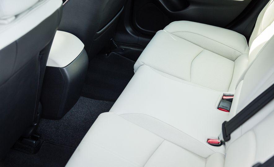 2017 Mazda 3 - Slide 46