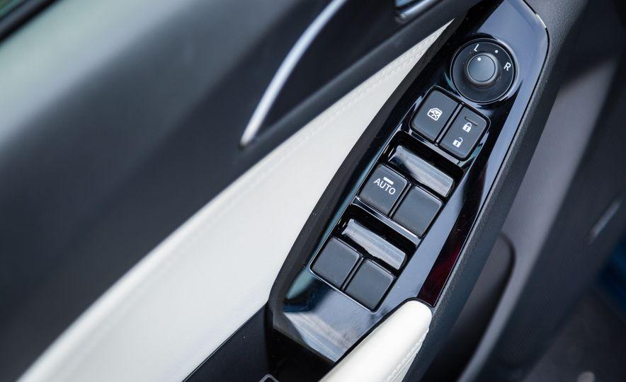 2017 Mazda 3 - Slide 48