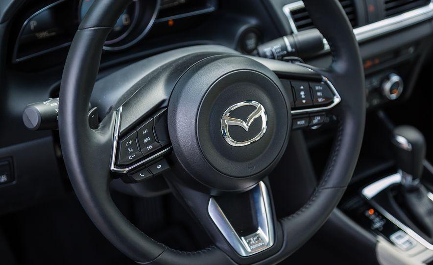 2017 Mazda 3 - Slide 51