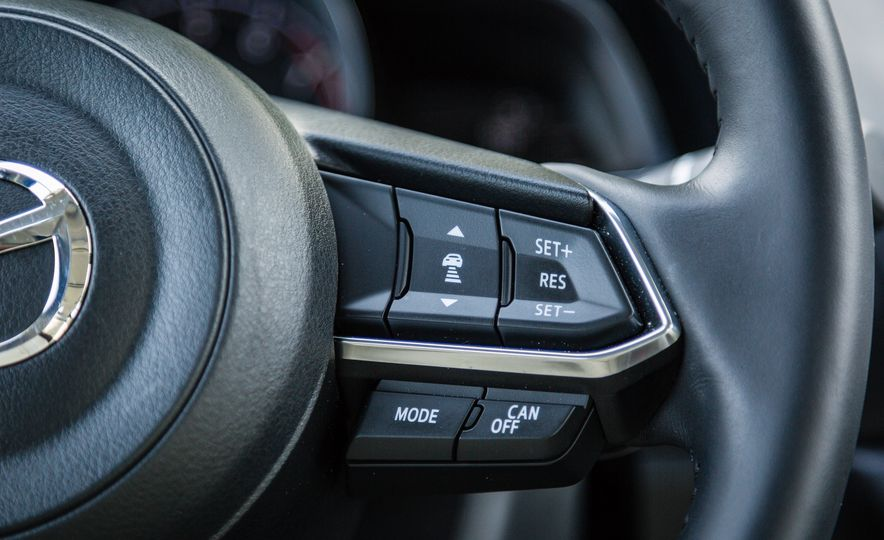 2017 Mazda 3 - Slide 54