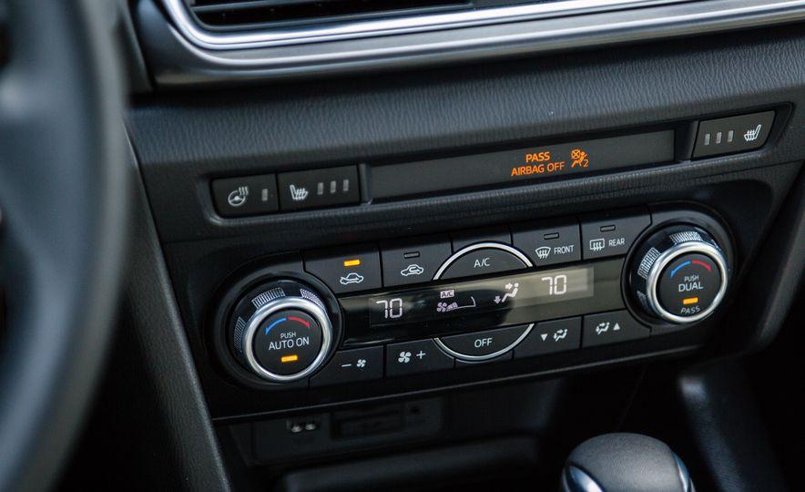 2017 Mazda 3 - Slide 55