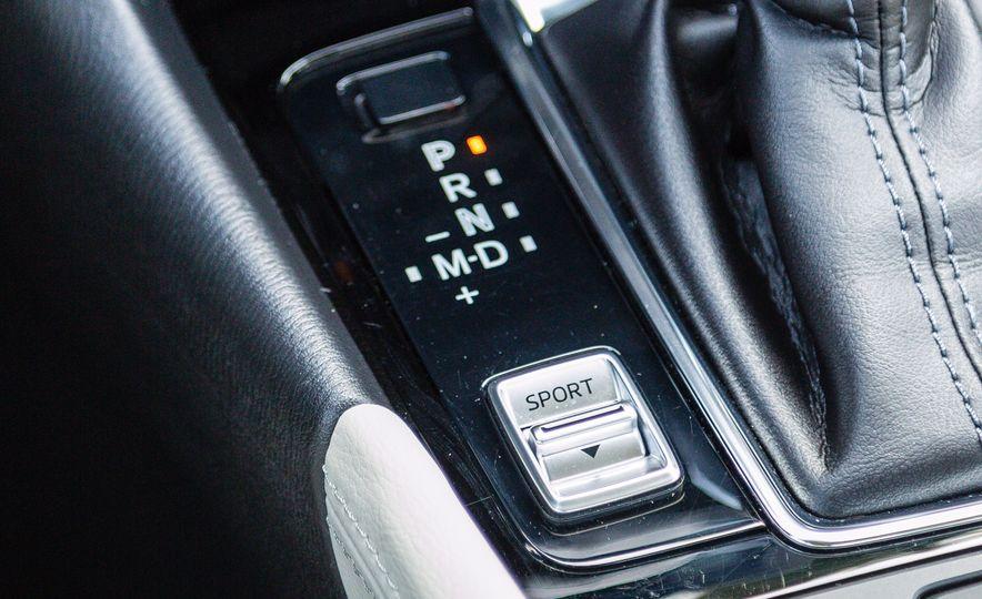 2017 Mazda 3 - Slide 59