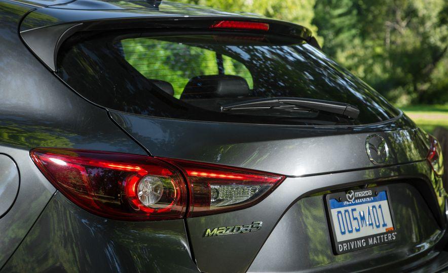 2017 Mazda 3 - Slide 72