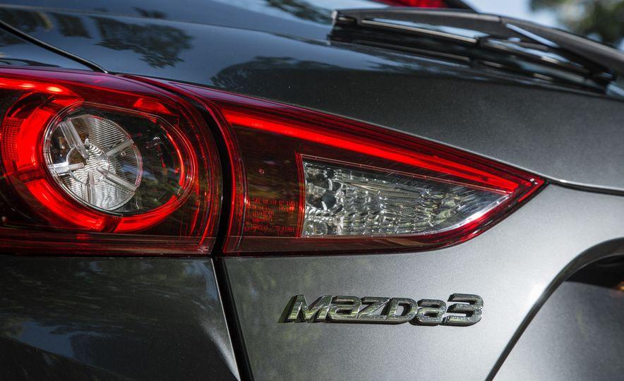 2017 Mazda 3 - Slide 74