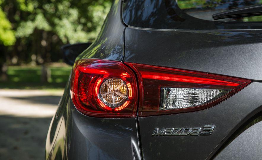 2017 Mazda 3 - Slide 75