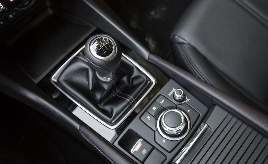 2017 Mazda 3 - Slide 95