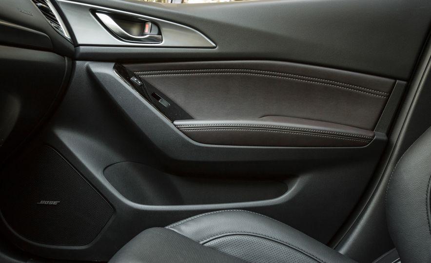 2017 Mazda 3 - Slide 88