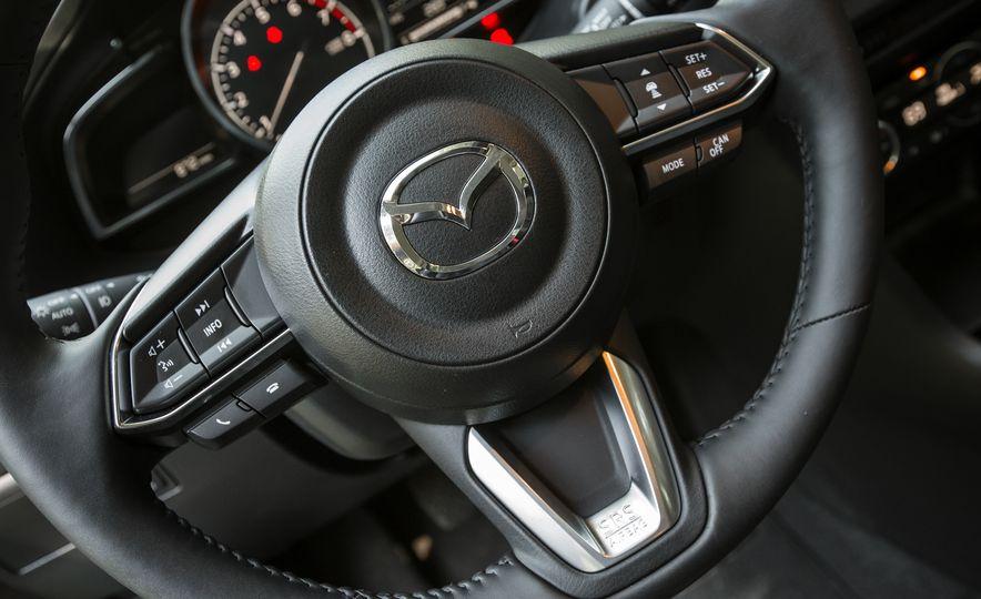 2017 Mazda 3 - Slide 90