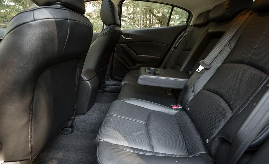 2017 Mazda 3 - Slide 83