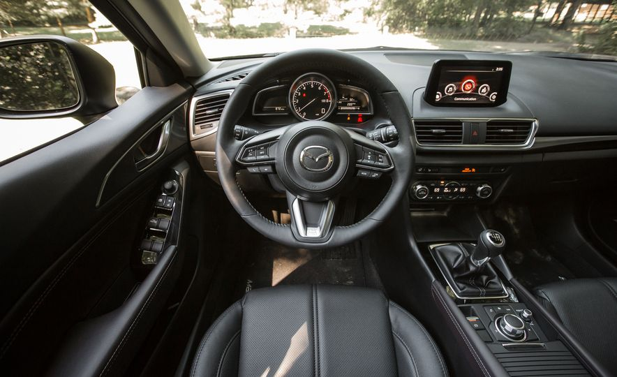 2017 Mazda 3 - Slide 85