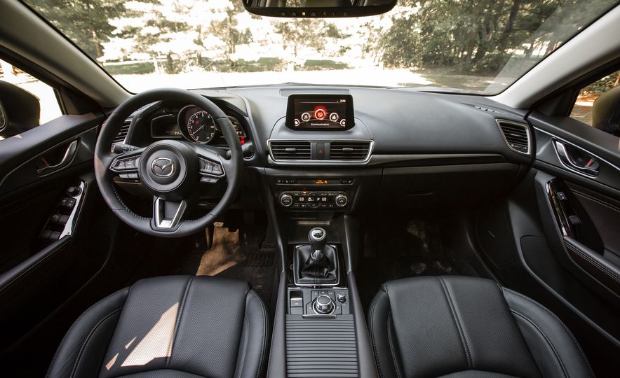 2017 Mazda 3 - Slide 77