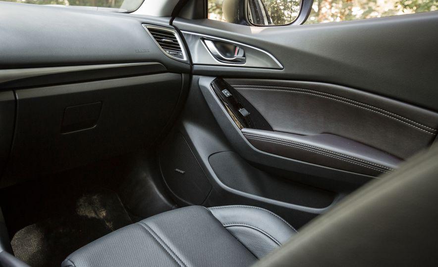 2017 Mazda 3 - Slide 87