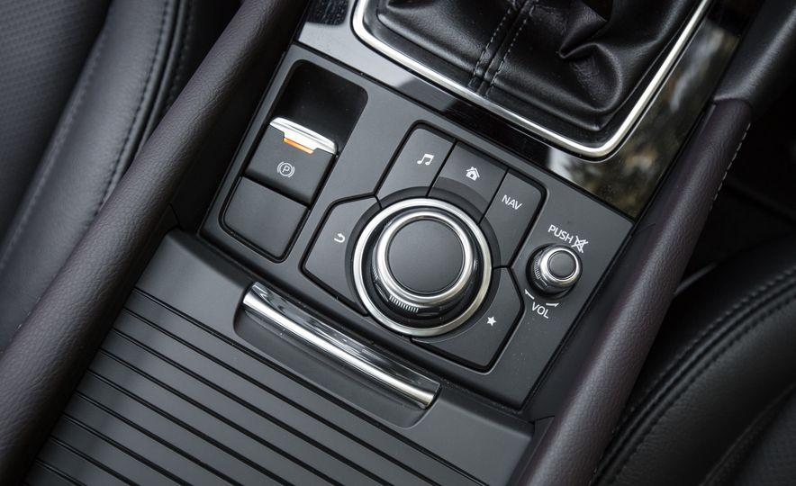 2017 Mazda 3 - Slide 98