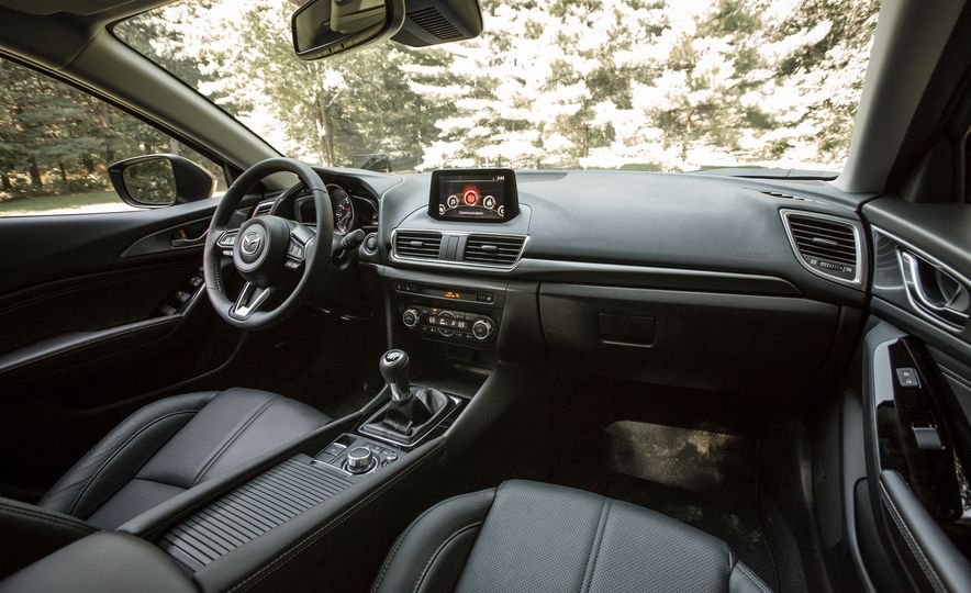 2017 Mazda 3 - Slide 78