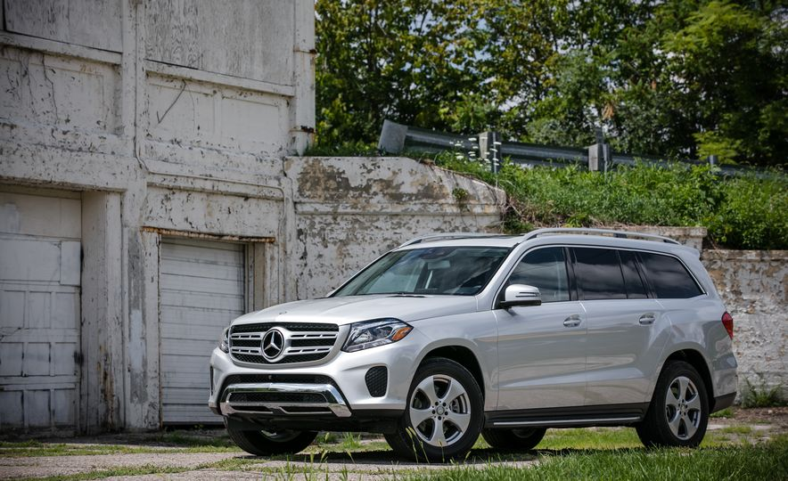 Eight Intriguing Truck and SUV Lease Deals of the Moment - Slide 8