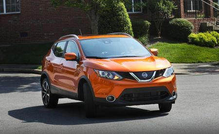 2017 Nissan Rogue Sport Saves Some Cash but Not Some Gas