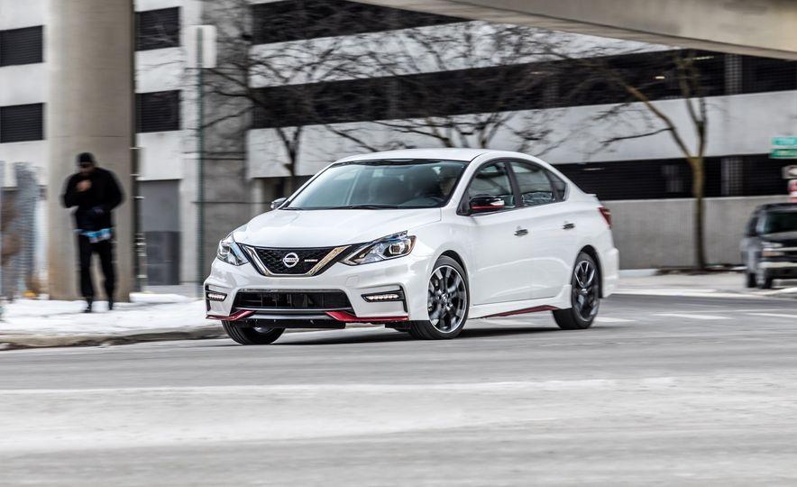 2018 Nissan Leaf - Slide 28