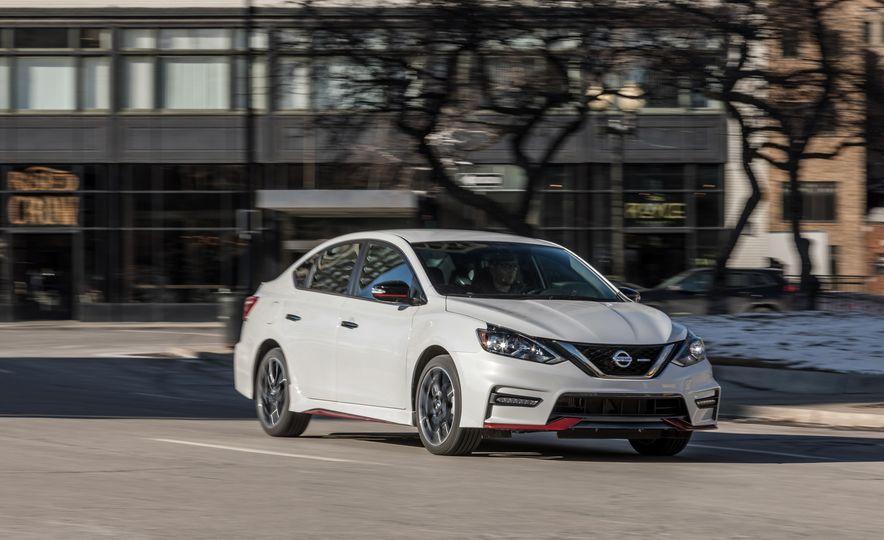 2018 Nissan Leaf - Slide 30
