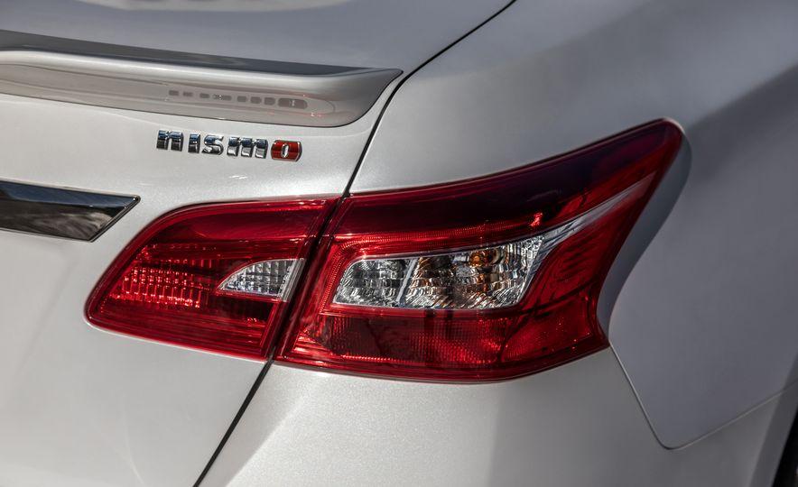 2017 Nissan Sentra NISMO - Slide 7