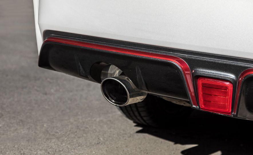 2017 Nissan Sentra NISMO - Slide 8