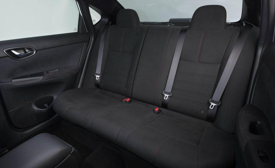 2017 Nissan Sentra NISMO - Slide 33