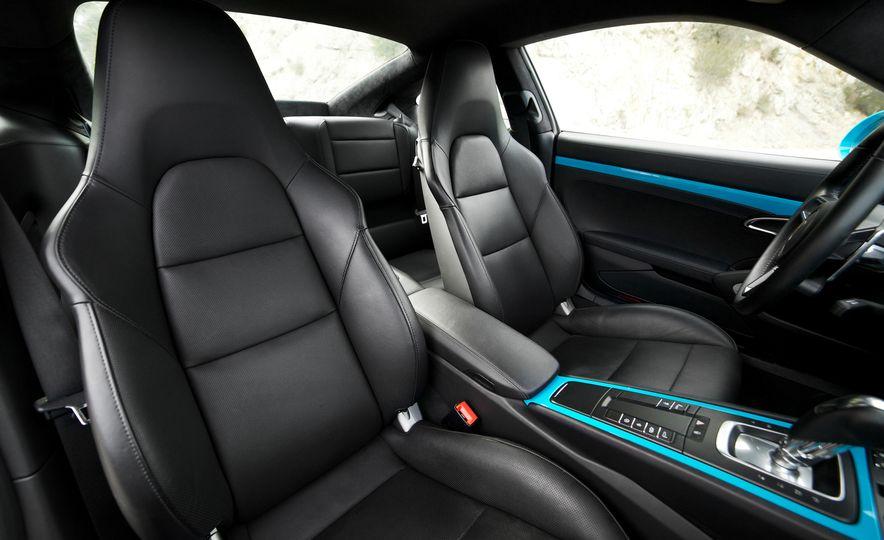 Development of a Porsche 911 Plug-In Hybrid Is Truly Dead - Slide 11