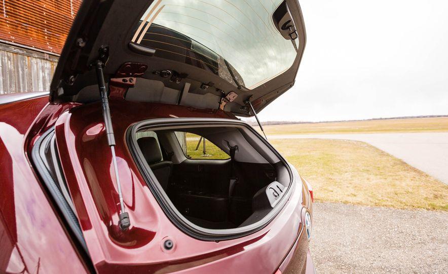 2017 Toyota Highlander hybrid - Slide 67